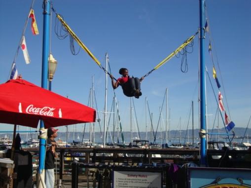 3157 11 dia San Francisco - Pier 39