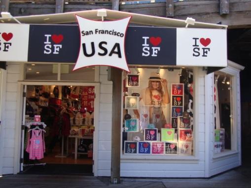 3161 11 dia San Francisco - Pier 39