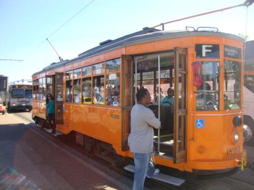 3187 11 dia San Francisco - Pier 39