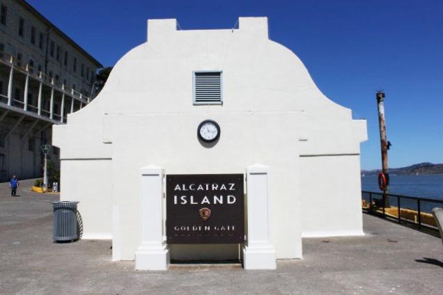 3194 11 dia San Francisco - (Ex-Prisão Alcatraz)