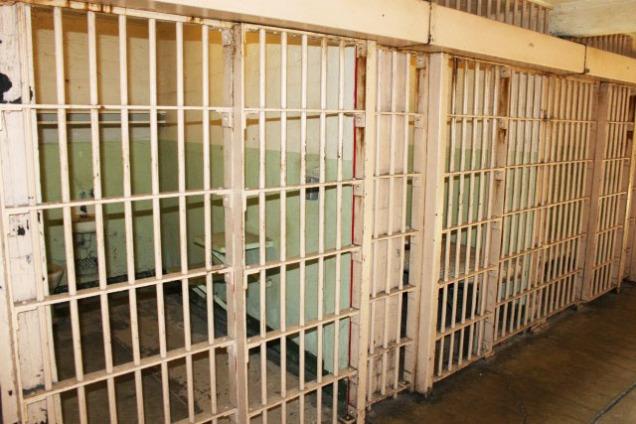 3200 11 dia San Francisco - (Ex-Prisão Alcatraz)