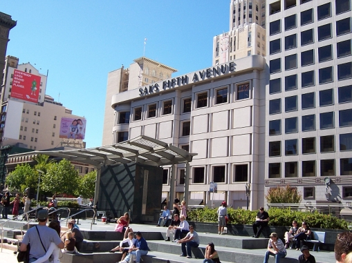 3222 11 dia San Franscisco Financial District - Union Square