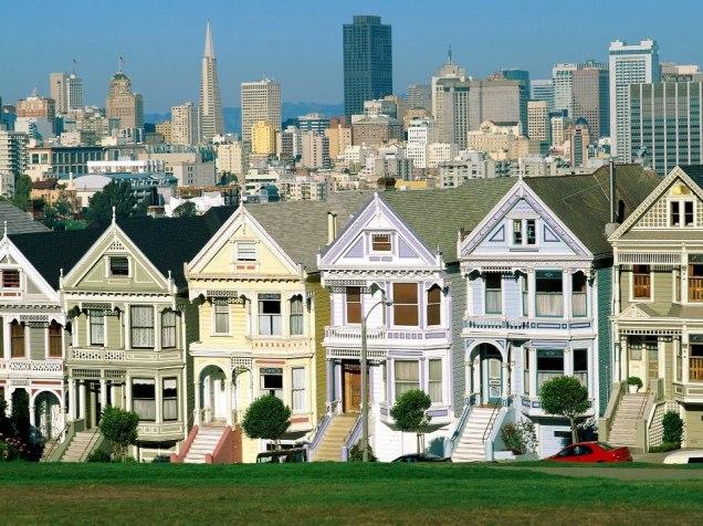 3325a 11 dia San Francisco Downtown