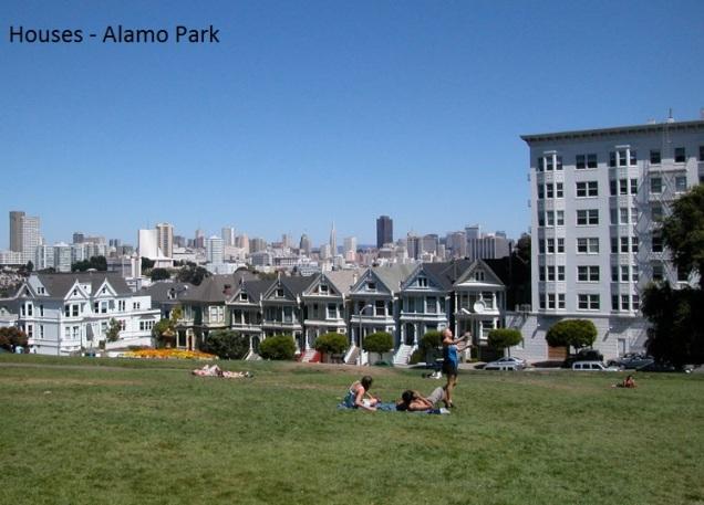3329 11 dia San Francisco Downtown