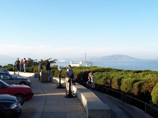3367 11 dia San Francisco Coit Tower