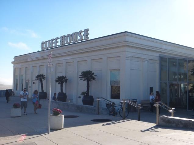 3481 12 dia SF - Ocean Beach - Cliff House