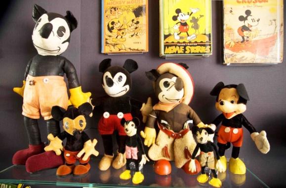 3608 12 dia San Francisco - Walt Disney Museum