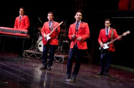 Jersey-Boys-show-las-vegas