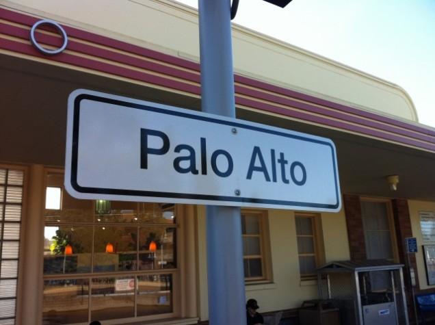 3611 12 dia Palo Alto - Vale do Silicio