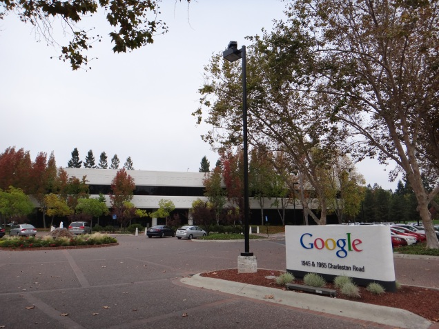 3631 13 dia Vale do Silicio - Google