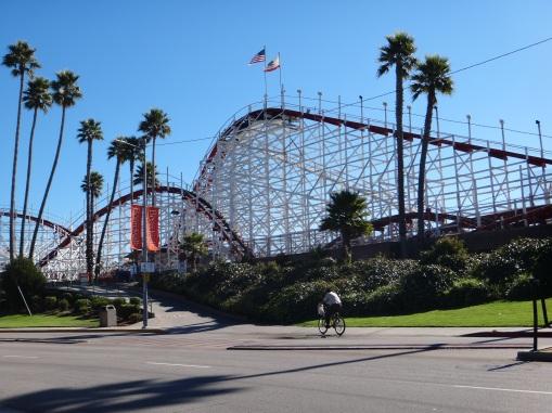 3667 13 dia - Santa Cruz Beach Boardwalk