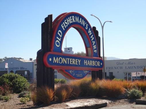 3671 Monterey - Old Fishermans Wharf