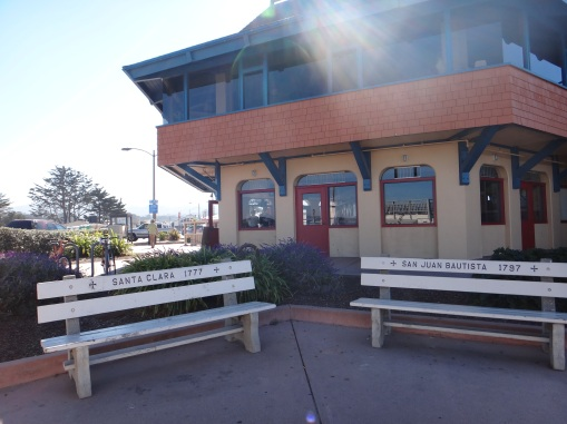 3678 Monterey - Old Fishermans Wharf