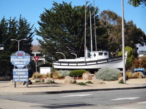3683 Monterey - Old Fishermans Wharf