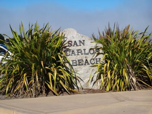 3688 13 dia - Cidade de Monterey San Carlos Beach
