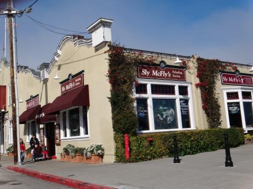 3697 13 dia - Cidade de Monterey Cannery Row
