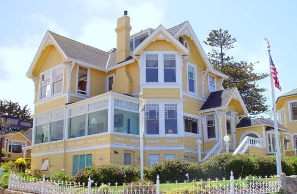 3707 13 dia - Cidade de Monterey House
