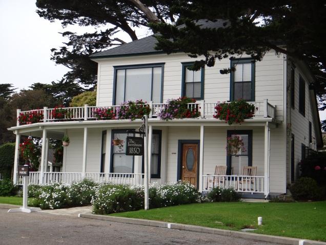 3724 13 dia - Carmel Mission Ranch