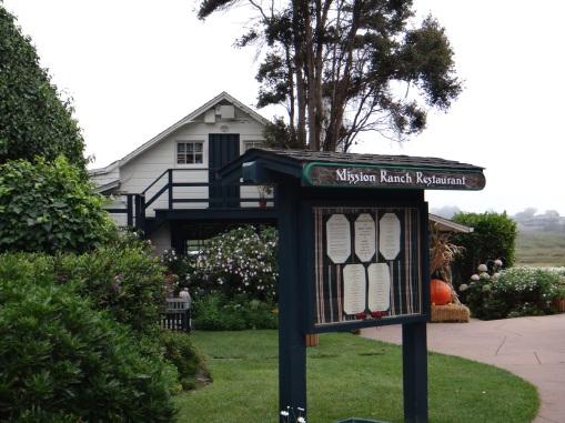 3726 13 dia - Carmel Mission Ranch