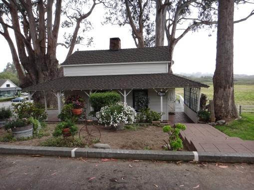 3727 13 dia - Carmel Mission Ranch