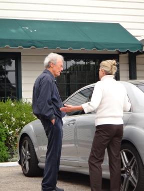 3728 13 dia - Carmel Mission Ranch - Clint Eastwood