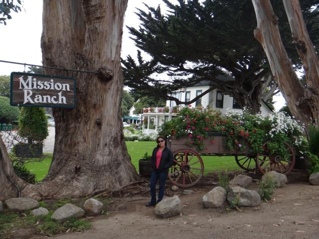3729 13 dia - Carmel Mission Ranch