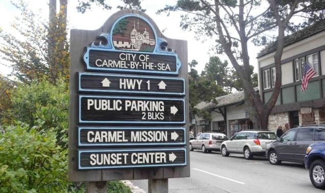 3730 13 dia - Carmel downtown