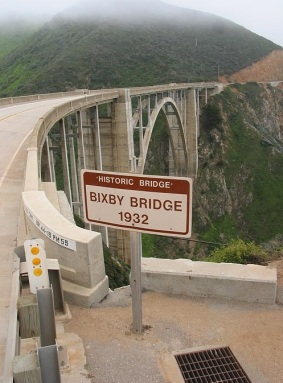3774 13 dia - Big Sur Valley