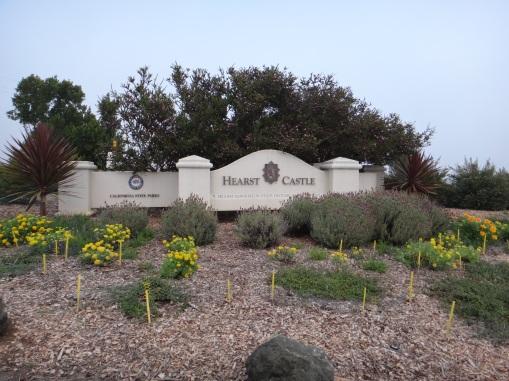 3840 14 dia - San Simeon Hearst Castle