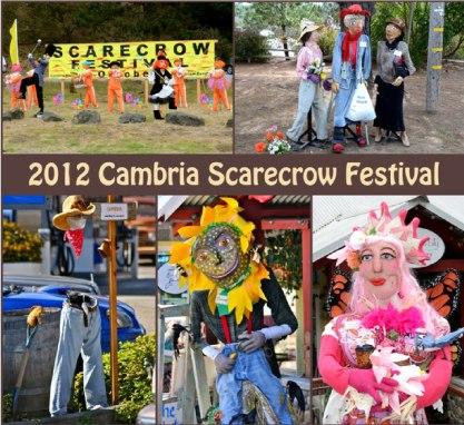 3877 14 dia - Cambria Scarecrow Festival