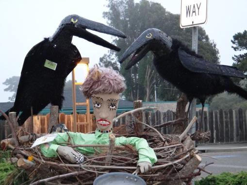 3883 14 dia - Cambria Scarecrow Festival