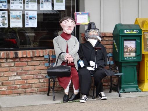 3892 14 dia - Cambria Scarecrow Festival