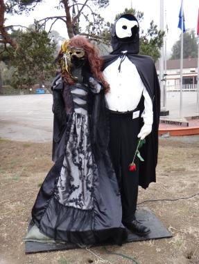 3901 14 dia - Cambria Scarecrow Festival