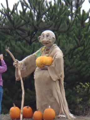 3903 14 dia - Cambria Scarecrow Festival