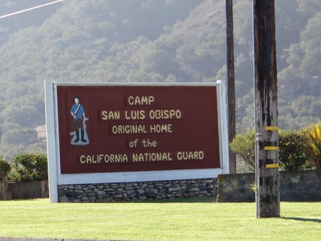 3911 14 dia - San Luis Obispo