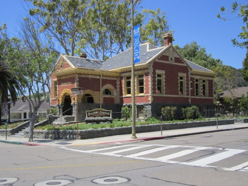 3912 14 dia - San Luis Obispo Historic Center