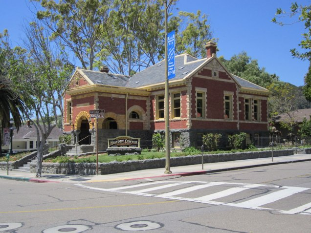 3912 14 dia - San Luis Obispo Historic Center