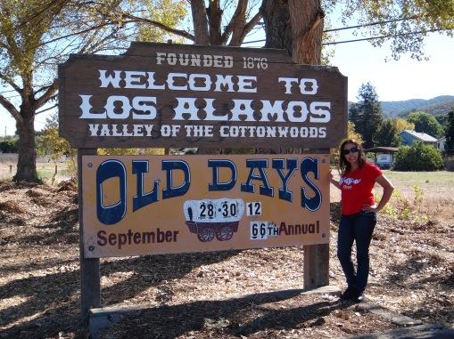 3924 14 dia - Condado de Santa Bárbara - Los Alamos