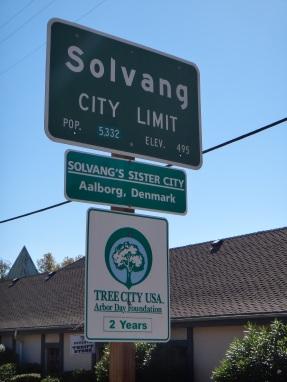 3939 14 dia - Condado de Santa Bárbara - Solvang