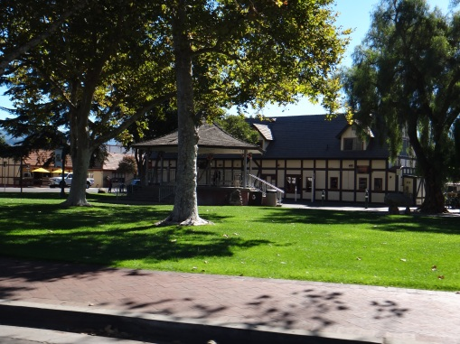 3950 14 dia - Condado de Santa Bárbara - Solvang