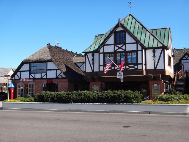 3960 14 dia - Condado de Santa Bárbara - Solvang