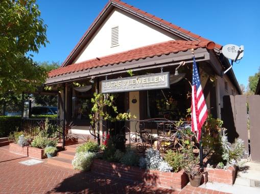 3988 14 dia - Condado de Santa Bárbara - Solvang