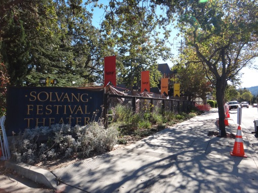 3994 14 dia - Condado de Santa Bárbara - Solvang