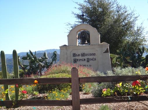 3998 14 dia - Condado de Santa Bárbara - Solvang