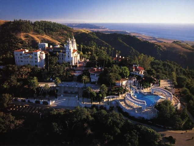 Hearst_Castle_Californie