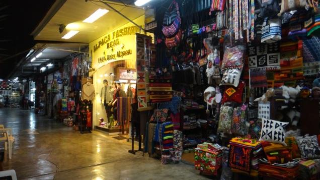 111 Indian Market