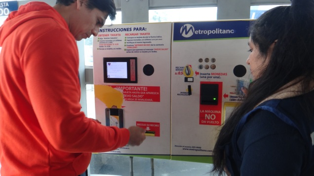 155 2º dia Estación Ricardo Palma