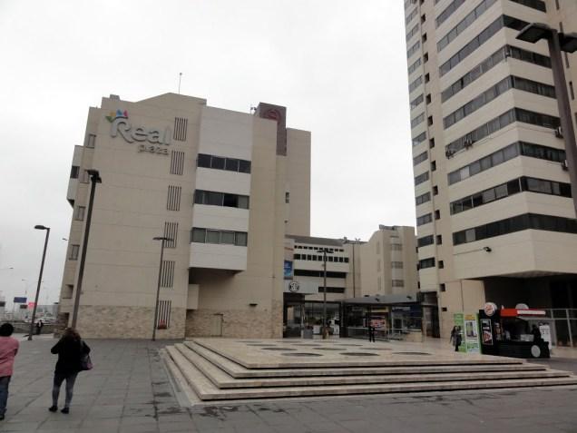 163 2º dia Real Plaza e Centro Civico