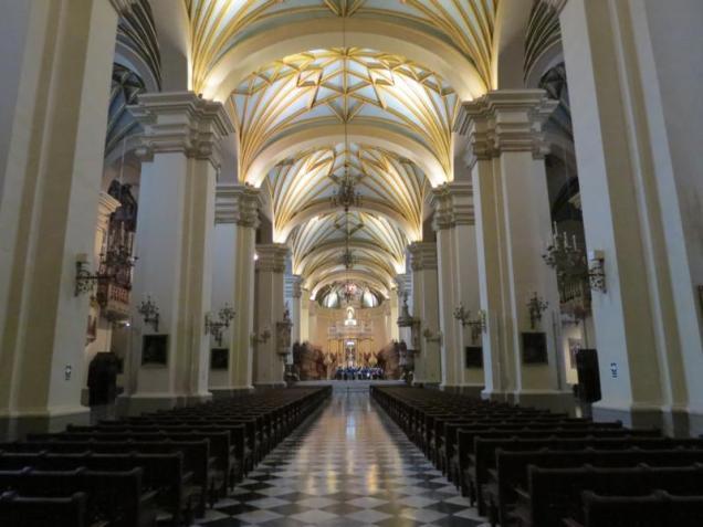 199a 2º dia Plaza Mayor Catedral
