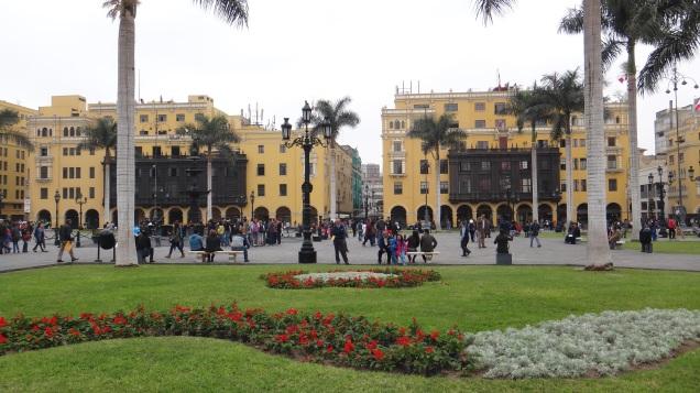 215 2º dia Plaza Mayor